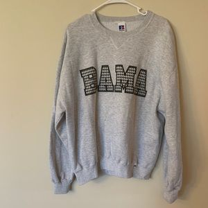Women's University of Alabama sweatshirt - L Bama